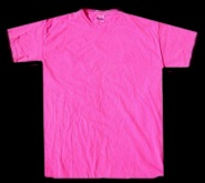 Fluorescent / Neon T-Shirts